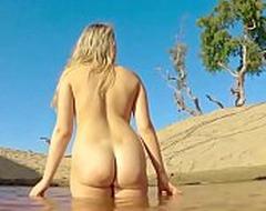 Climax(2020) Nude Scene (Mia Malkova)