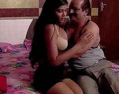 Indian pop sexual intercourse intrigue near teen sexi spread out