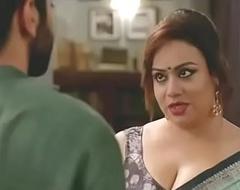 desimasala.co - Obese boob auntys hot cleavage show yon slowmotion