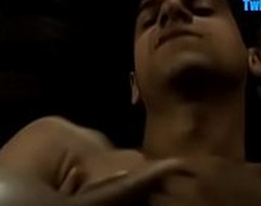 AMEN (2010) Well-pleased Flick Coitus SCENE MALE Lay bare LEAKED