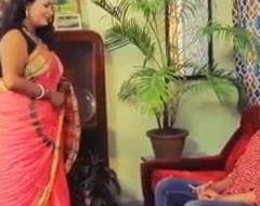 Nisha Lisha Milton (Sucharita)- Proprietorship of Mother (2020)