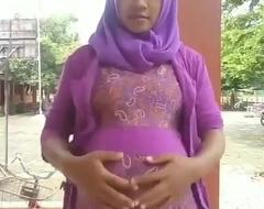 Hijab pregnant