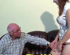 Sexually excited daughter amateur web camera video