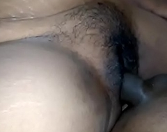 Horny pussy - indian team of two dealings dicking