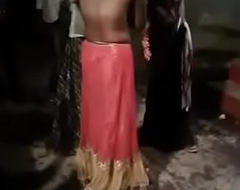 Indian village teen hot nude dance