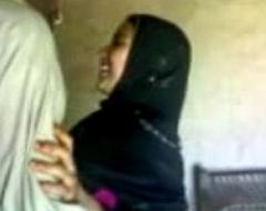 Indian muslim girl fucking their way beau
