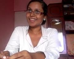 Indian making love therapist hottie lily pornstar non-professional