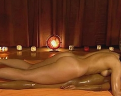 Sexy tantra ritual from india