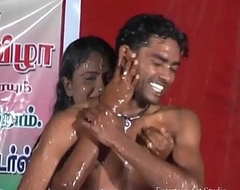 Tamil hot dance  oothatuma