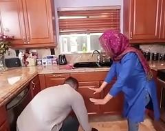 Sexy Arab Hijabi Muslim Gets Fucked hard by man XXX video Sexy