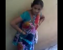 Indian Mumbai Maid