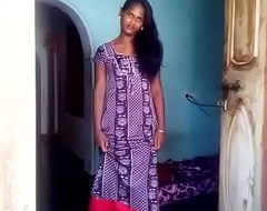 Indian Unladylike respecting Nighty
