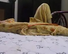 Indian Housewife Sonia Bhabhi Regrettable Nigh Attempt a move up Making love Research Periods