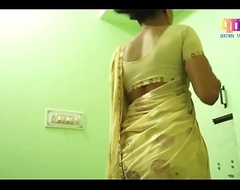 Indian chap-fallen aunty chest  masala moaning