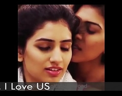 All Indian Formulation Lesbian Video Compilation